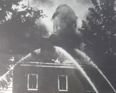 Ellicottville courthouse fire happened 50 years ago today