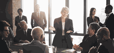Top 5 job search tips for Baby Boomers