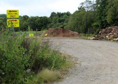 Cattaraugus County's yard waste facilities at landfills set to close Oct. 5