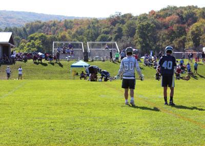 EVL Lacrosse Festival