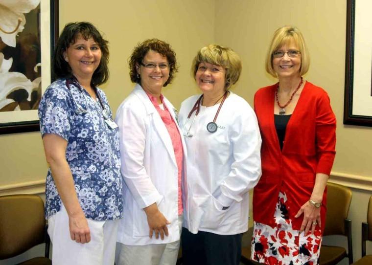 Salamanca Health Center Adds New Equipment Staff News Salamancapress Com