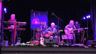 Beatles tribute concert at Ray Evans theater Saturday