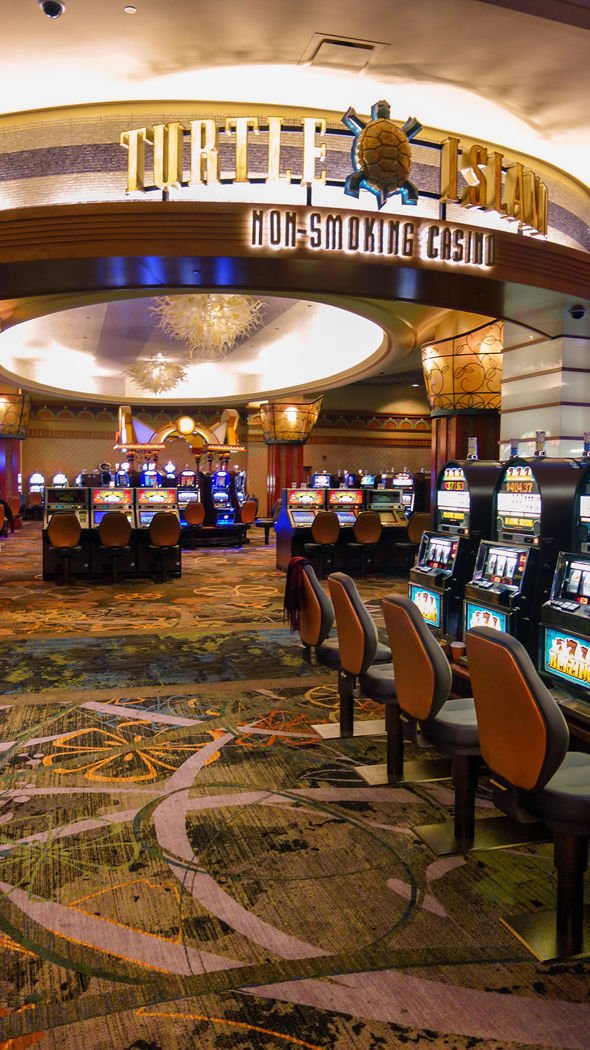 Allegheny Casino
