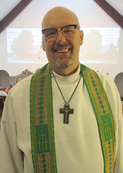Pastor Dan Buringrud