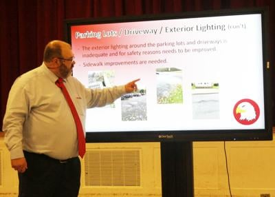 Voting is today for Ellicottville school capital project