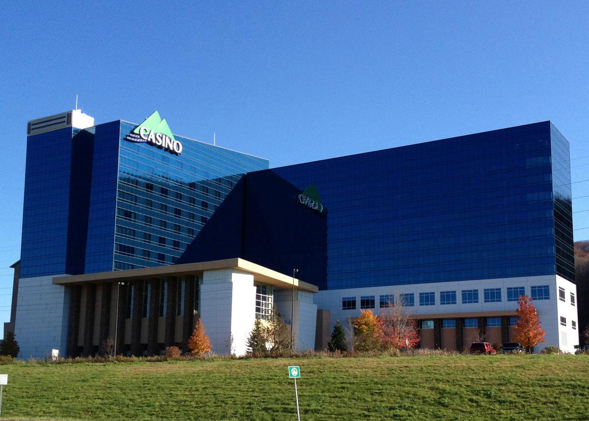 Gagnon to leave Seneca Gaming Corporation, Sheridan named interim president and CEO