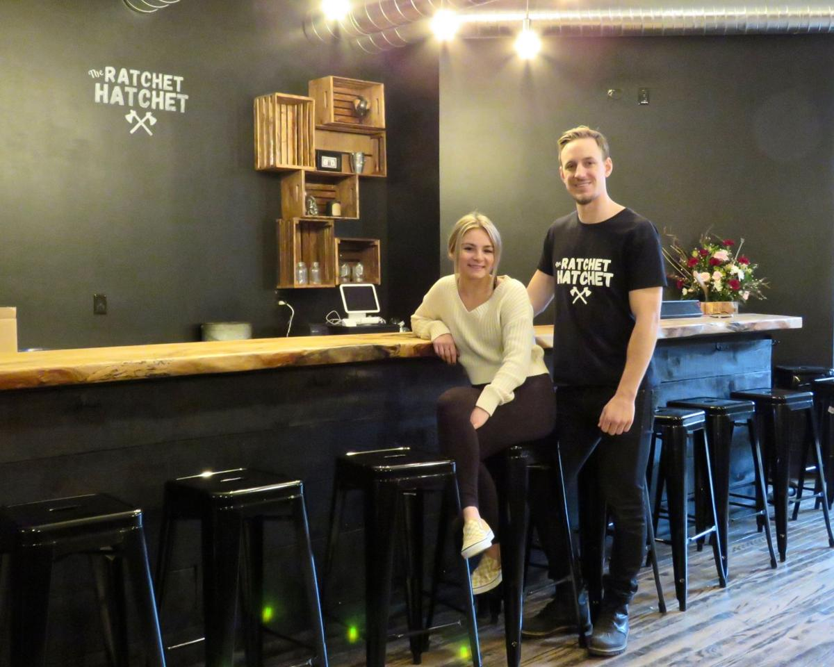 Once coronavirus passes, The Ratchet Hatchet to open in Ellicottville bar