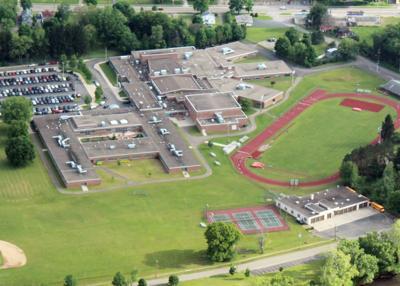 Salamanca schools making CHAMPS of students, staff