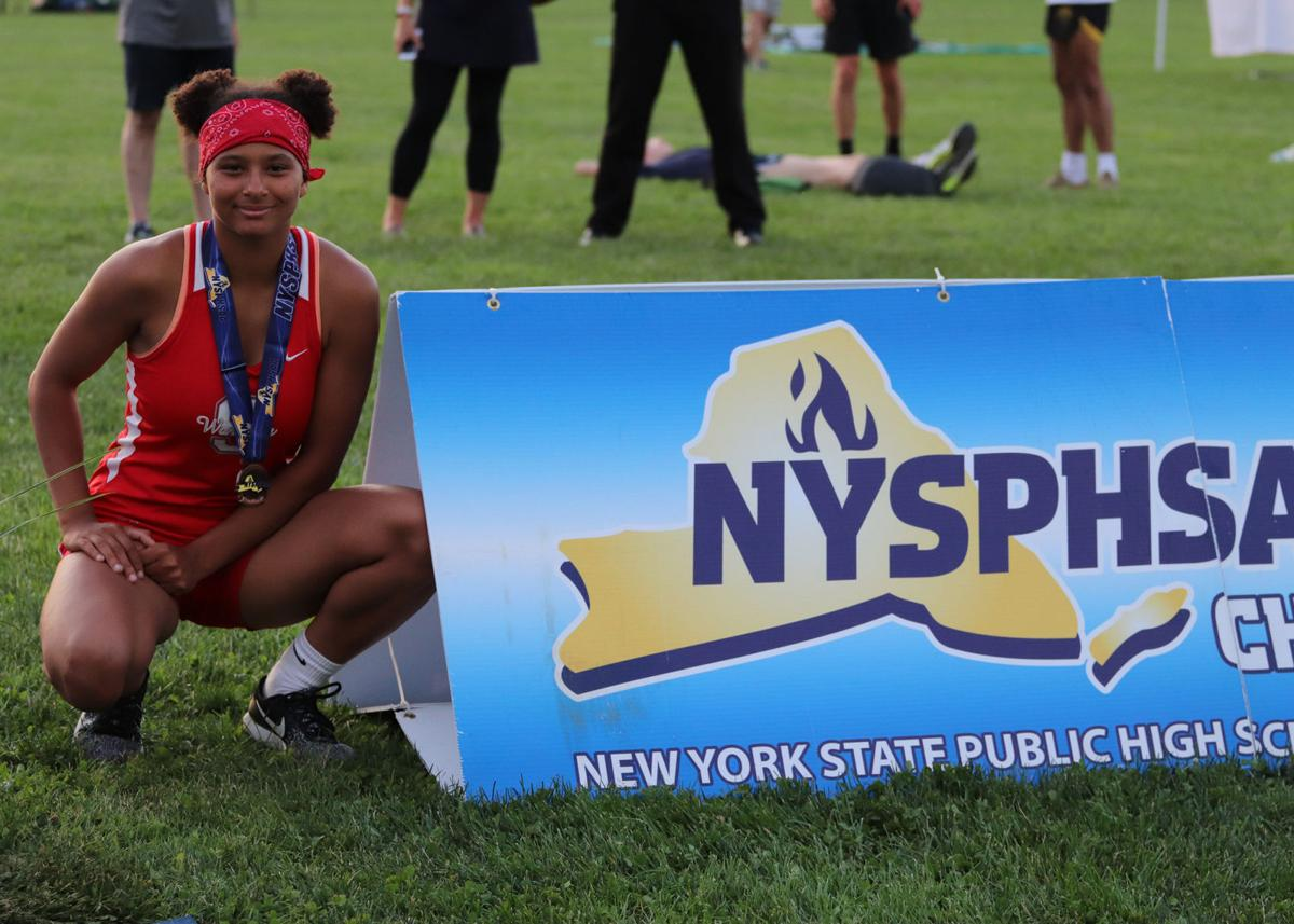 Sheppard NYS championships