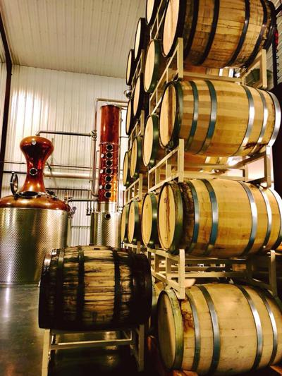 Plenty planned at Ellicottville Distillery leading to 3rd anniversary