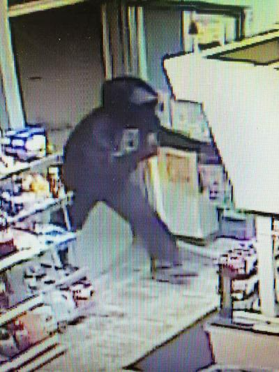 Salamanca police looking for box cutter-wielding robbery suspect