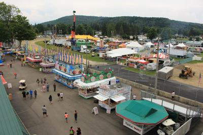 After decision to open NY State Fair, are county fairs next?
