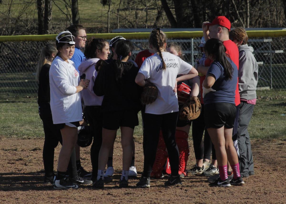 Salamanca softball preview