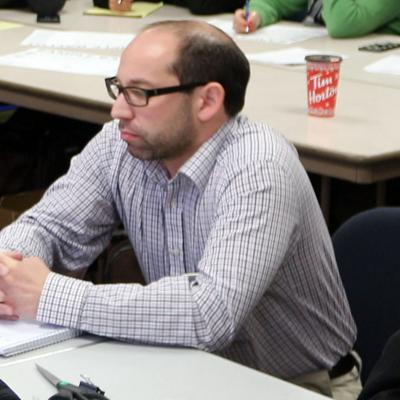 Primaries whetting political appetites of Catt. County Democrats