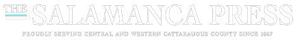 The Salamanca Press - Breaking