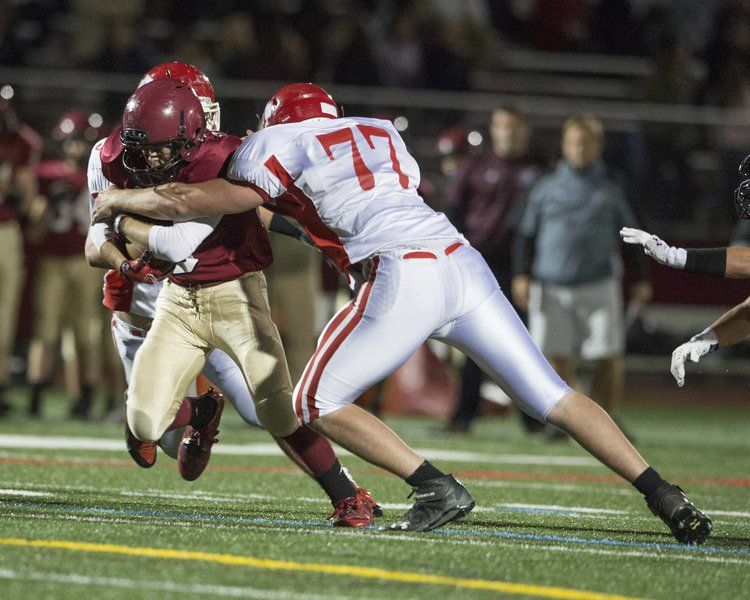 Butt, Chieftains want to end their holiday rivalry with a win at North Andover