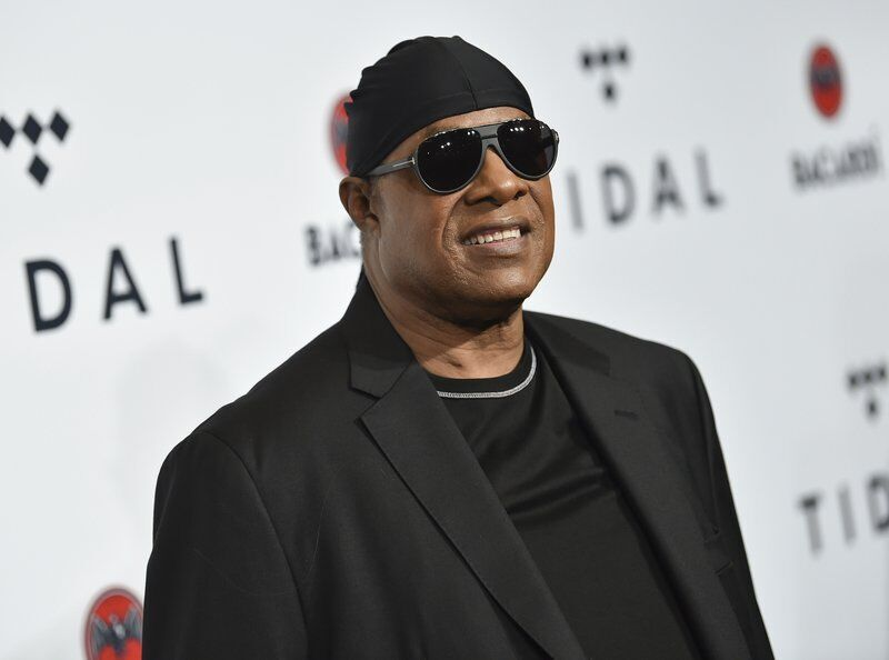 Stevie Wonder releases twonew songs, gives health update