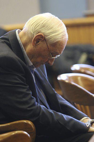 Priest convicted of 1980s child rapes in Ipswich dies