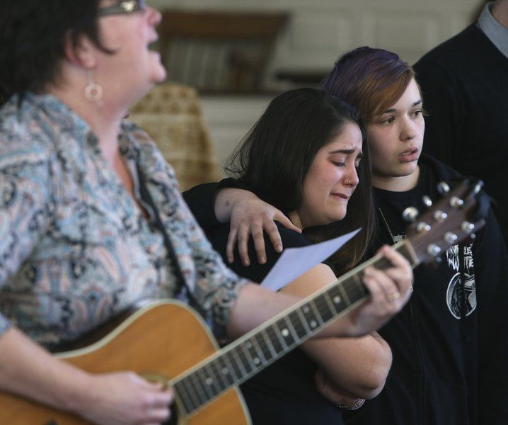 Recovery School deaths highlight heroin problem