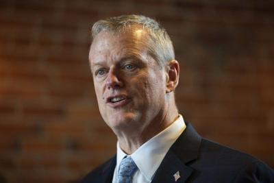 Baker still most popular governor in US