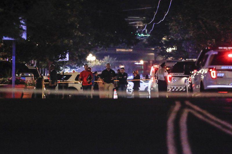 Police: Dayton shooter killed 9, including his sister