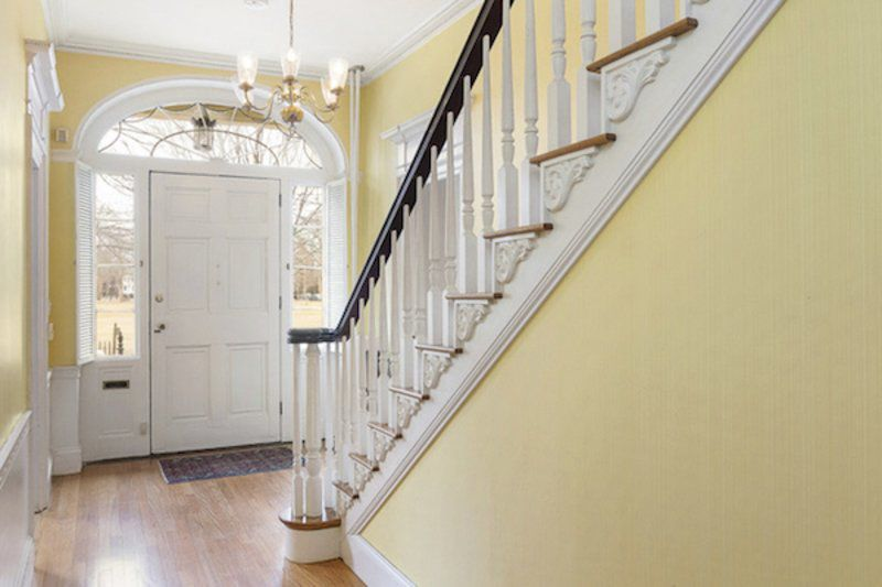 Magnificent Federal Residence in Salem