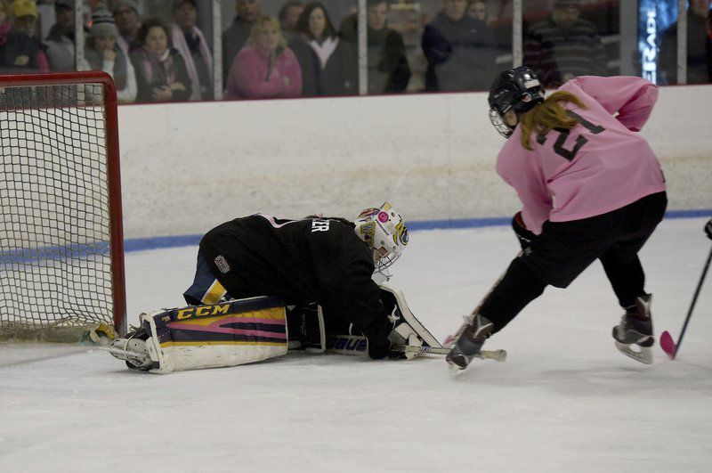 New era, new possibilities for Beverly girls hockey
