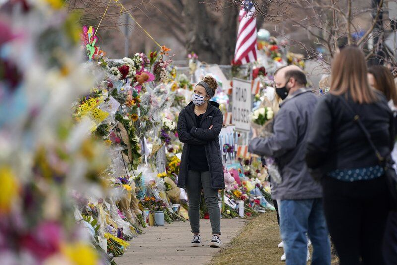 Lawyer: Mental health assessment needed for Colorado shooter