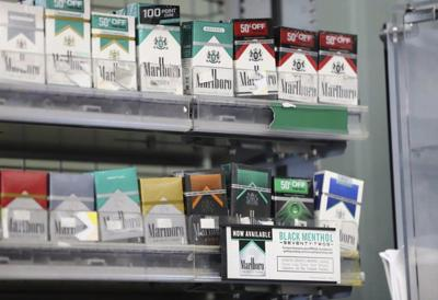 Stores to close in protest of potential menthol ban