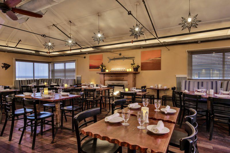 Brown Cow Restaurant Chicago