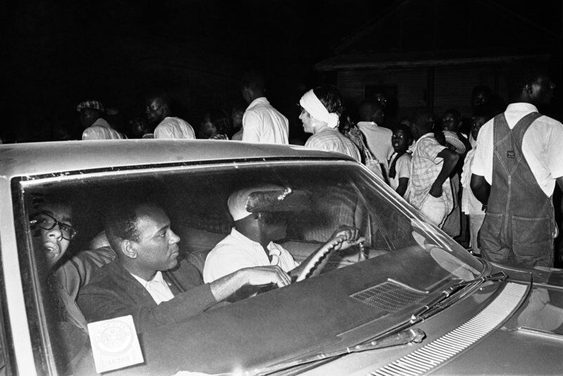 'Driving While Black' shows history of US Black motorists