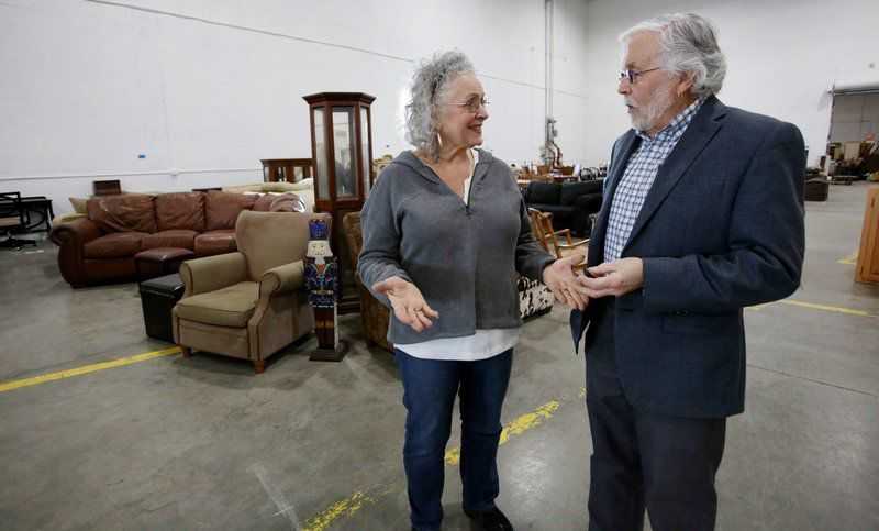 Habitat Resale Store Poised To Open In Peabody | Local News | Salemnews.com