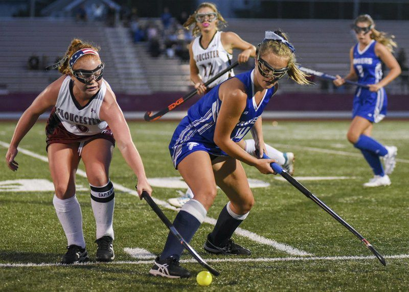 Danvers rides early lead to shutout win over Gloucester field hockey