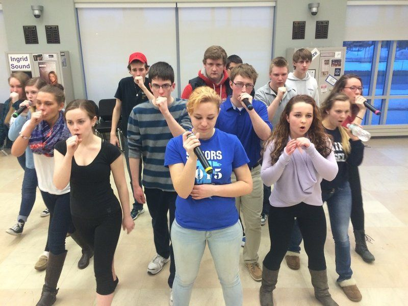For Danvers High group, sweet harmonies lead to national a cappella finals