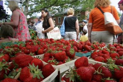 Farmers Market open tomorrow   Local News   salemnews.com
