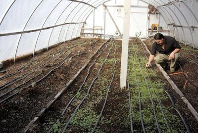 Proposed urban farm zoning change triggers showdown