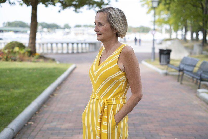 Breast Cancer Awareness 2020: Joan Ayotte — survivor of triple-negative breast cancer — urges others to 'be vigilant'