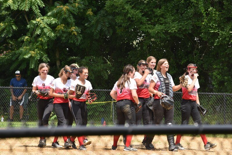 BEST IN THE BAY STATE: Massachusetts champion Marblehead softball excited for East Regional play