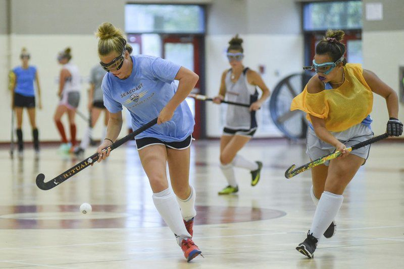 HUNGRY FOR MORE: Unbeaten Masconomet field hockey team takes place among region's best
