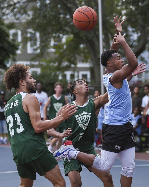 Props 2 Pops: Palmer Covehoops league making waves in Witch City