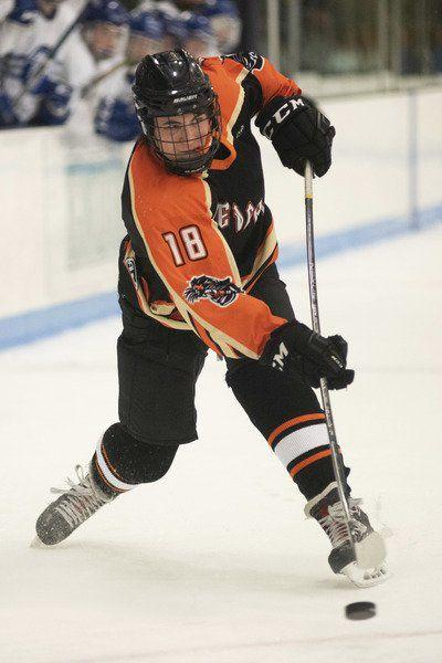 One-Timers With ... Beverly's Shane Cassidy
