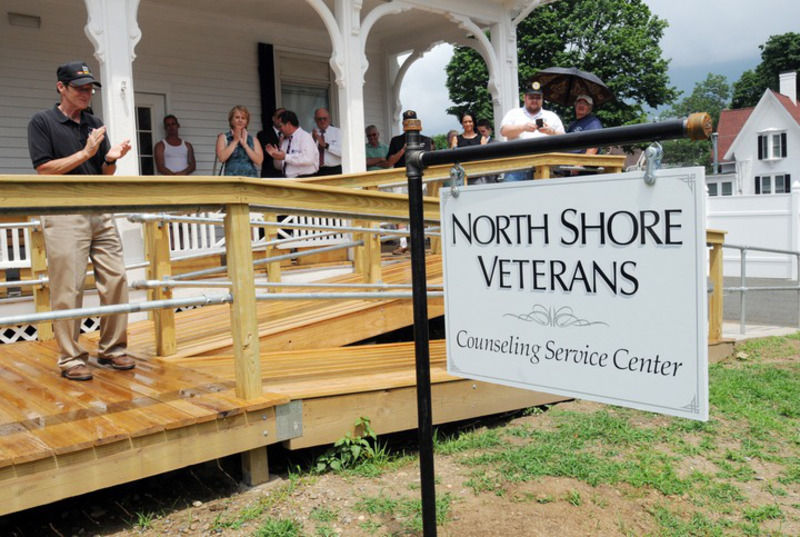 North shore veterans counseling services
