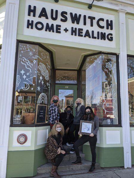 Chamber presents Celebrate Salem Award winners