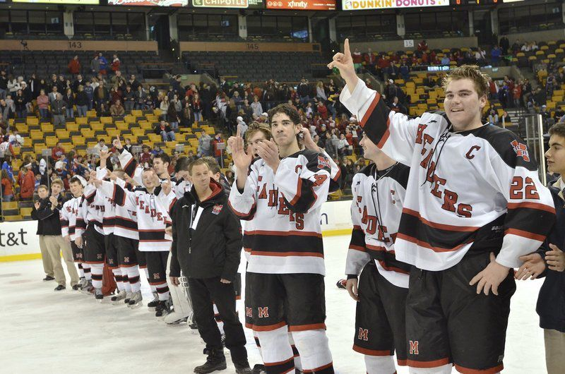 Cream of the Crop: Ranking Marblehead High's top teams since 1972