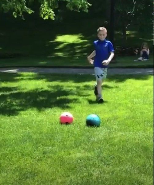 North Beverly, Cove Elementary schools host virtual field day