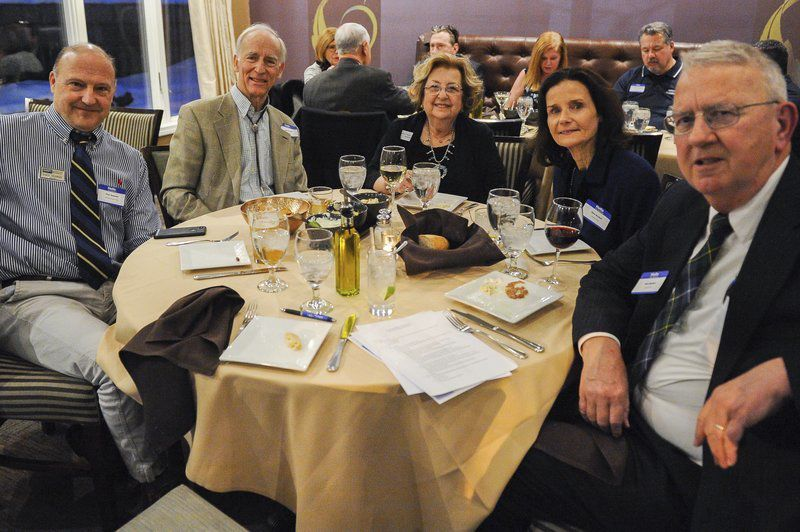 Ipswich Chamber holds annual dinner