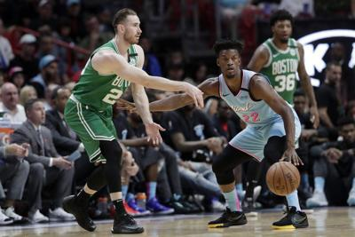This version of Hayward changes everything for Celtics