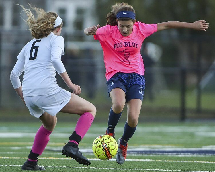 PITCH PERFECT: North Shore girls soccer squads excited to play, ready to adapt