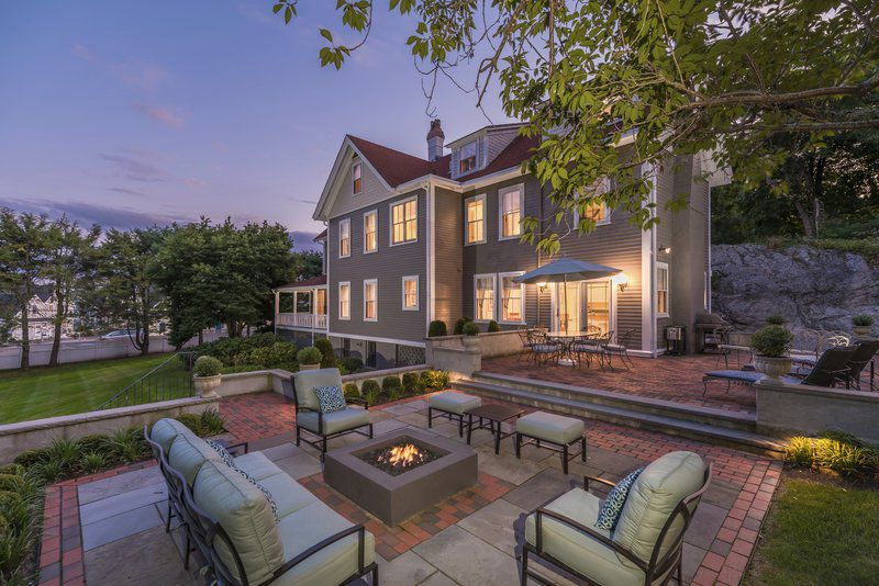Beverly Farms estate provides a window to the past