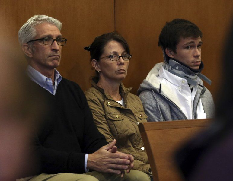 Driver released on $25,000 bail in fatal crash
